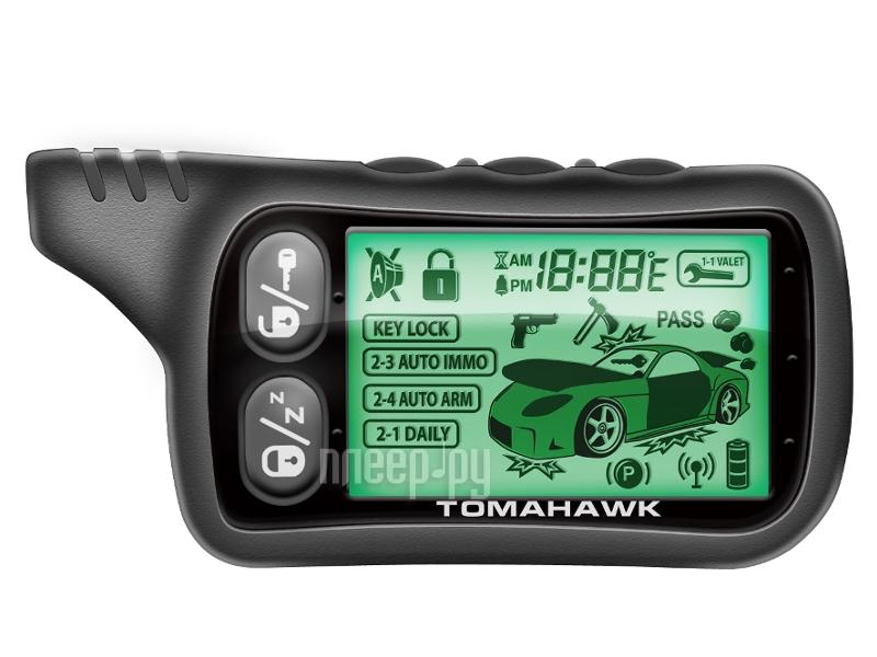 Tomahawk Сигнализация TZ-9020